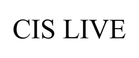 CIS LIVE