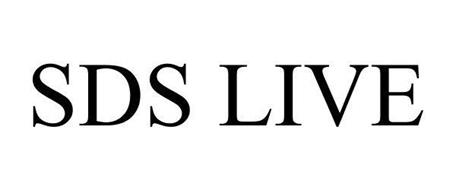 SDS LIVE