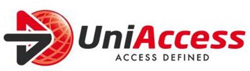 UNIACCESS ACCESS DEFINED
