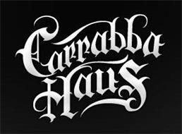 CARRABBA HAUS