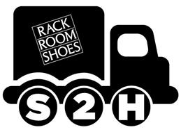 RACK ROOM SHOES S2H