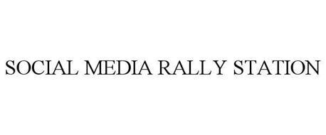 SOCIAL MEDIA RALLY STATION