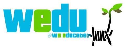 WEDU WE EDUCATE 3GNY