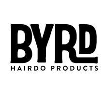 BYRD HAIRDO PRODUCTS