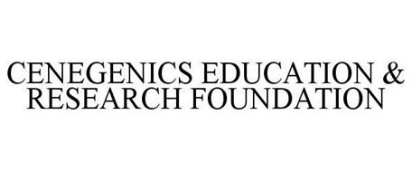 CENEGENICS EDUCATION AND RESEARCH FOUNDATION
