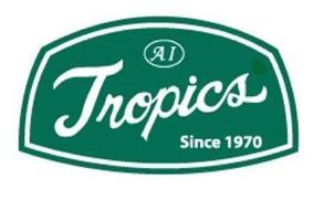 AI TROPICS SINCE 1970
