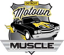 DETROIT MOTOWN THE BUS 36 MUSCLE