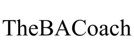 THEBACOACH