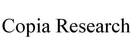 COPIA RESEARCH