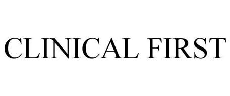 CLINICAL FIRST