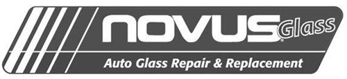 NOVUS GLASS AUTO GLASS REPAIR & REPLACEMENT