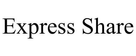 EXPRESS SHARE