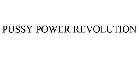 PUSSY POWER REVOLUTION