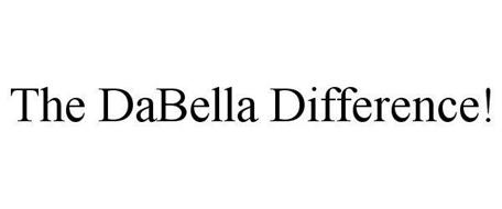 THE DABELLA DIFFERENCE!