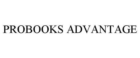 PROBOOKS ADVANTAGE