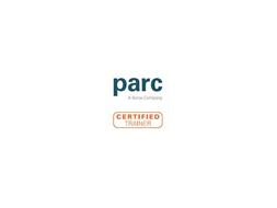 PARC A XEROX COMPANY CERTIFIED TRAINER