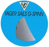 YS YAGER SAILS CANVAS YAGER SAILS G-SPINN