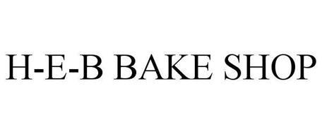 H-E-B BAKE SHOP