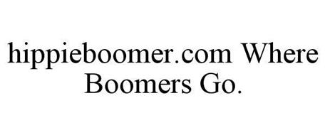 HIPPIEBOOMER.COM WHERE BOOMERS GO.