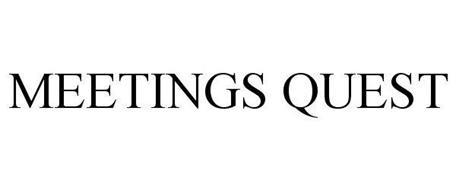 MEETINGS QUEST