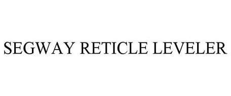 SEGWAY RETICLE LEVELER