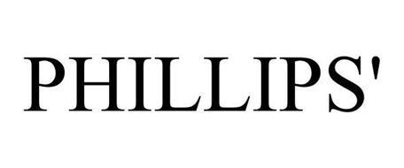 PHILLIPS'