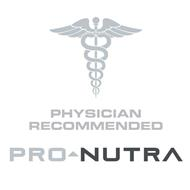 PHYSICIAN RECOMMENDED PRO NUTRA