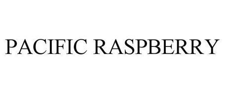 PACIFIC RASPBERRY