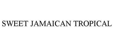 SWEET JAMAICAN TROPICAL