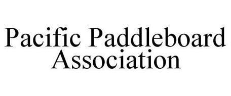PACIFIC PADDLEBOARD ASSOCIATION