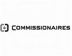 C COMMISSIONAIRES