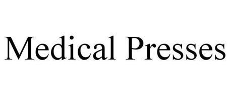 MEDICAL PRESSES, INC.