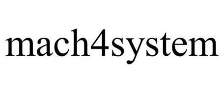 MACH4SYSTEM