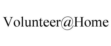 VOLUNTEER@HOME