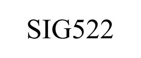 SIG522