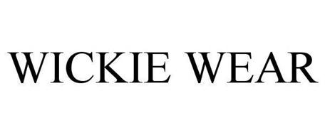 WICKIE WEAR