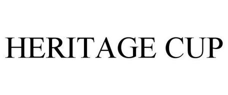 HERITAGE CUP