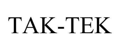 TAK-TEK