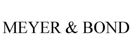 MEYER & BOND