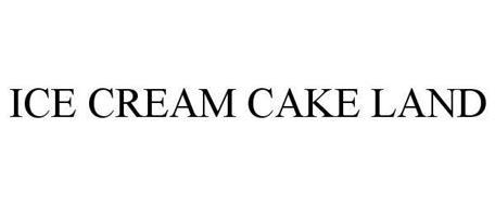 ICE CREAM CAKE LAND