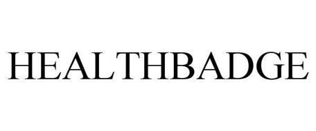 HEALTHBADGE
