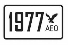 1977 AEO