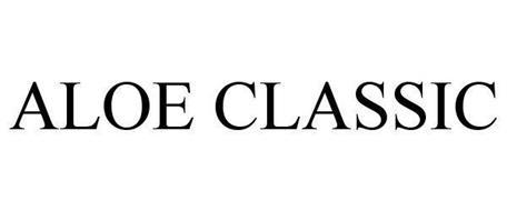 ALOE CLASSIC