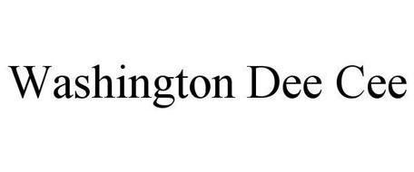 WASHINGTON DEE CEE