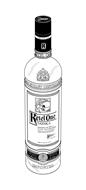 THE NOLET DISTILLERY THE ORIGINAL 1 POT STILL NO 1 KETEL ONE VODKA INSPIRED BY SMALL BATCH CRAFTSMANSHIP FROM OVER 10 GENERATIONS OF FAMILY DISTILLING EXPERTISE C.H.J. NOLET
