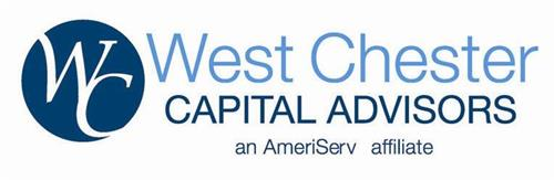 WC WEST CHESTER CAPITAL ADVISORS AN AMERISERV AFFILIATE
