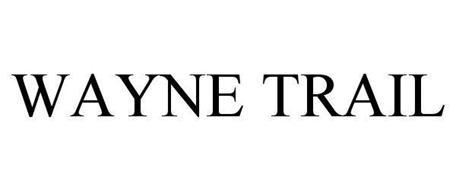 WAYNE TRAIL