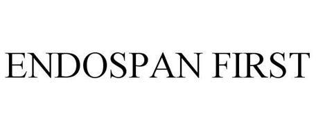 ENDOSPAN FIRST