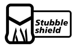 STUBBLE SHIELD
