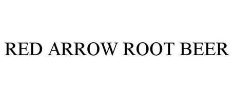 RED ARROW ROOT BEER